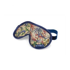 Lavender Eye Mask - William Morris Golden Lily