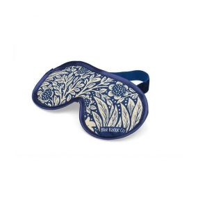 Lavender Eye Mask - William Morris Marigold Indigo