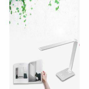 iSee Led Desk Lamp – 8 Dimming Settings