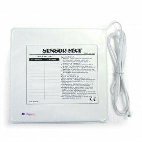 LifeMax Care Alarm - Sensor Mat Small Premium (25 x 25cm)