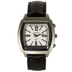 Vintage Talking Watch - Leather Strap