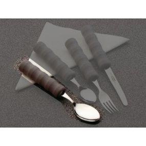 Lightweight Foam Handled Cutlery - Spoon