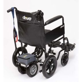 Powerstroll - Lightweight Wheelchair Powerpack - Dual Wheel