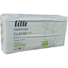 Lille Classic Fit - Extra Large (28PK)