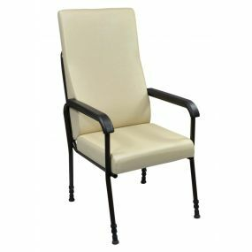 Longfield Lounge Chair - Cream