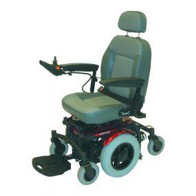 Shoprider/RMA Lugano Powerchair