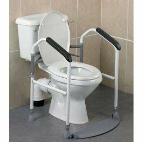 Foldeasy Super Toilet Surround