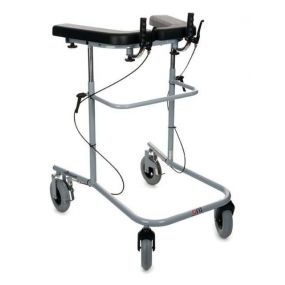 Trio Height Adjustable Walking Frame