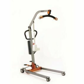 Sunlift Mobile Hoist - Micro