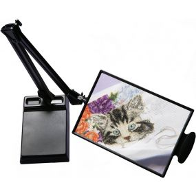 Magnifier On A Stand