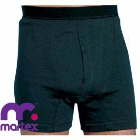 Martex - Absorbent Boxer Shorts - Small