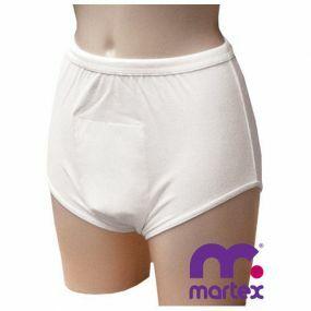 Martex - Unisex Pouch & Pad Pants - X Large