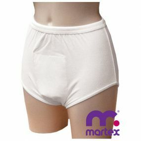 Martex - Unisex Pouch & Pad Pants - Medium