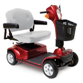 Pride Maxima 4 Mobility Scooter