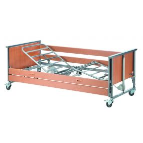 Medley Ergo Hospital Bed
