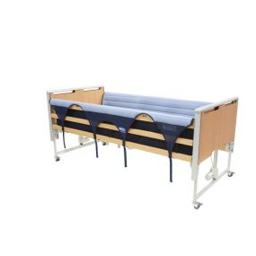 Padded Bumpers For Invacare Medley Ergo Bed