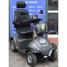 Mini Crosser Mobility Scooter **Used**