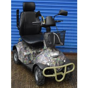 Mini Crosser M1 Mobility Scooter **Used**