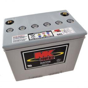 MK-Battery GEL 73AH 12V