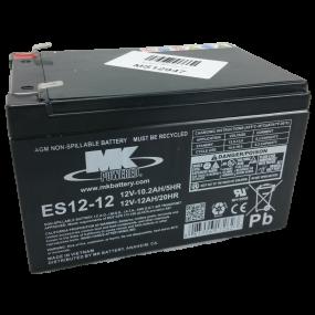 MK-Battery SLA 12AH 12V