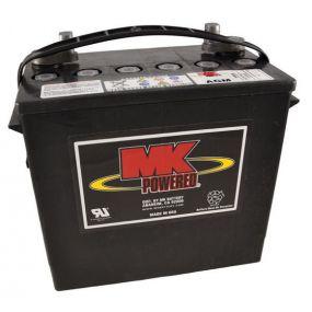 MK-Battery SLA/AGM 55AH 12V