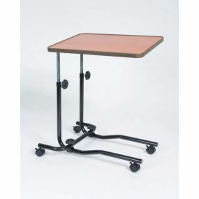 Overbed Rolling Table