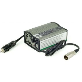Mobility Smart In Car 12v to 24v Charger 1.5A