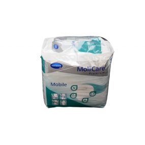 MoliCare Mobile - Medium - 14Pk 5 Absorbsion