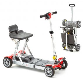 Motion Healthcare mLite Folding Mobility Scooter