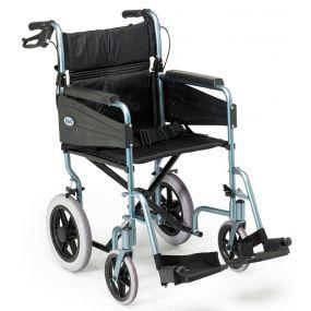 Escape Lite Lightweight Wheelchair - Narrow