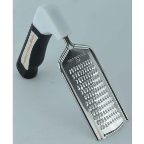 Cheese Grater With Right Angled Handle