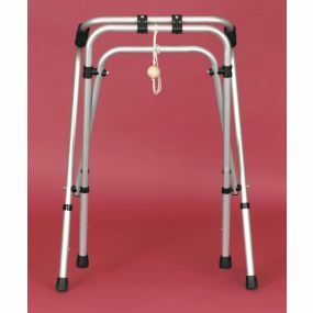 Folding Adjustable Walking Frame