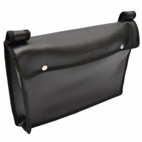 Rollator Bag - Press Stud
