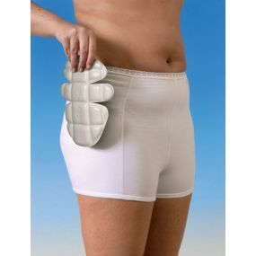 The Hipshield - Male XL (Triple Kit)