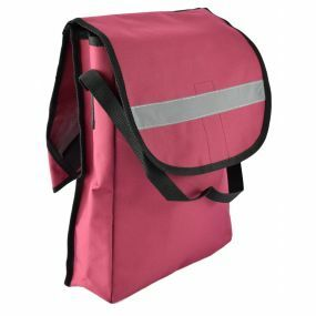 Universal Scooter Bag - Maroon