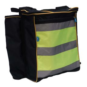 Wheelchair/Scooter Rear Seat Bag - Navy