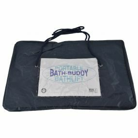 Bath Buddy Bag