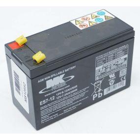 MK-Battery SLA 7AH 12V