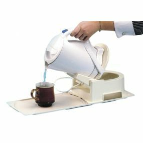 Derby Kettle & Teapot Tipper - Stabiliser Base