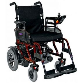 Shoprider/RMA Sirocco Power Chair