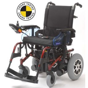 Shoprider/RMA Marbella Power Chair