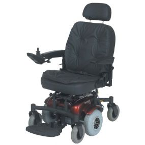 Shoprider/RMA Malaga Power Chair
