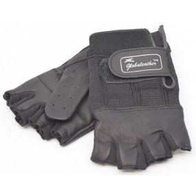 Globaleather Junior Light Weight Wheelchair Gloves - Small