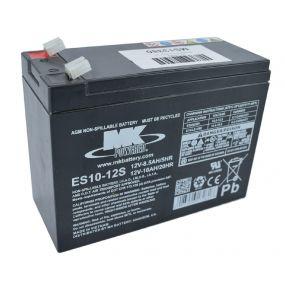 MK-Battery SLA 10AH 12V