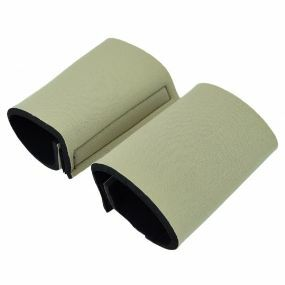 Walking Frame Handle Sleeves - Beige