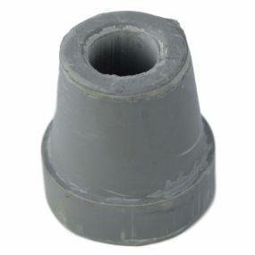 Standard Round Ferrule (Z Type) - Grey, Size: 13mm (½ inch)