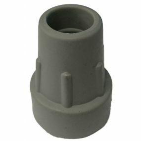Standard Round Ferrule (Z Type) - Grey, Size: 16mm (⅝ inch)