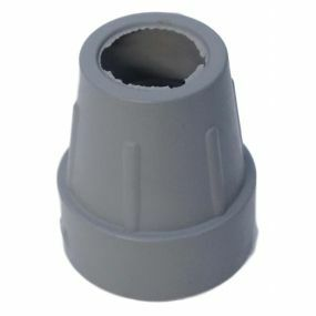 Standard Round Ferrule (Z Type) - Grey, Size: 22mm (⅞ inch)