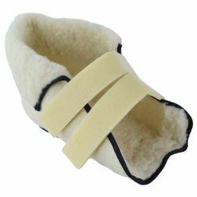 Fleece Slippers - Size 7 - 9