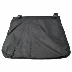 Large Rollator Bag - Black